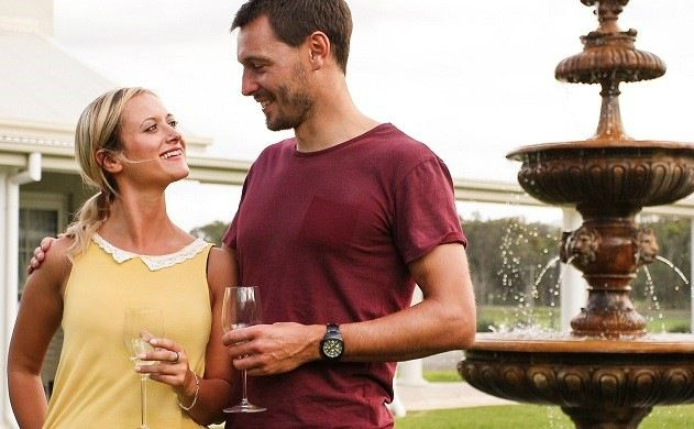 Hunter Valley Wine Experience Day Tour from Sydney