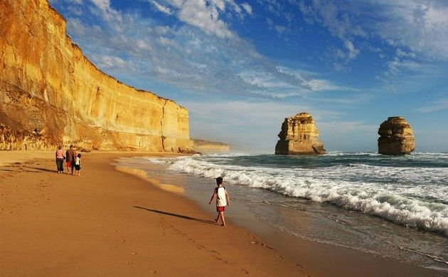 Great Ocean Road Classic Day Tour from Melbourne