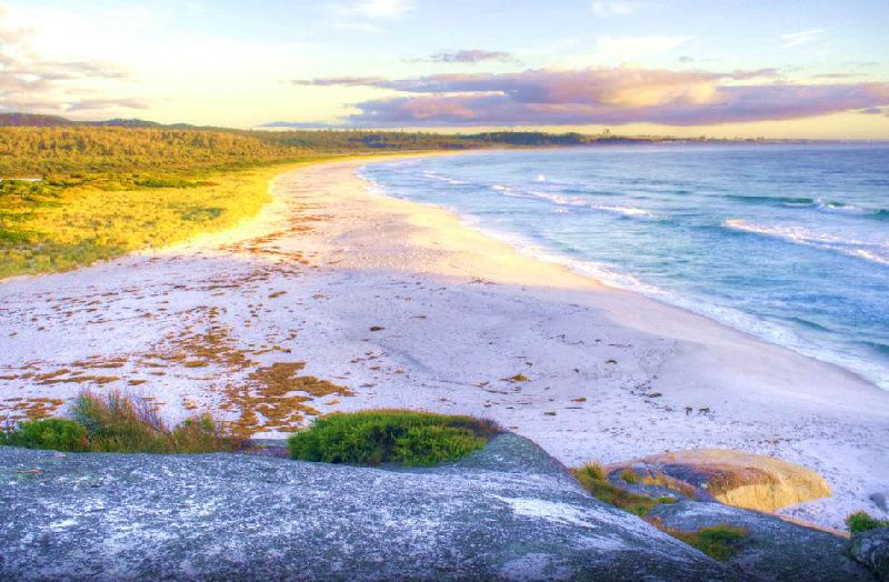 1-Day Bay of Fires Tour from Launceston