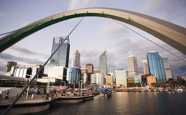 Half-Day Perth and Fremantle City Tour with Swan River Cruise