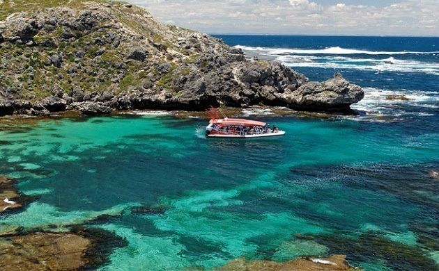 Rottnest Island Discovery Coach Tour from Perth/Fremantle