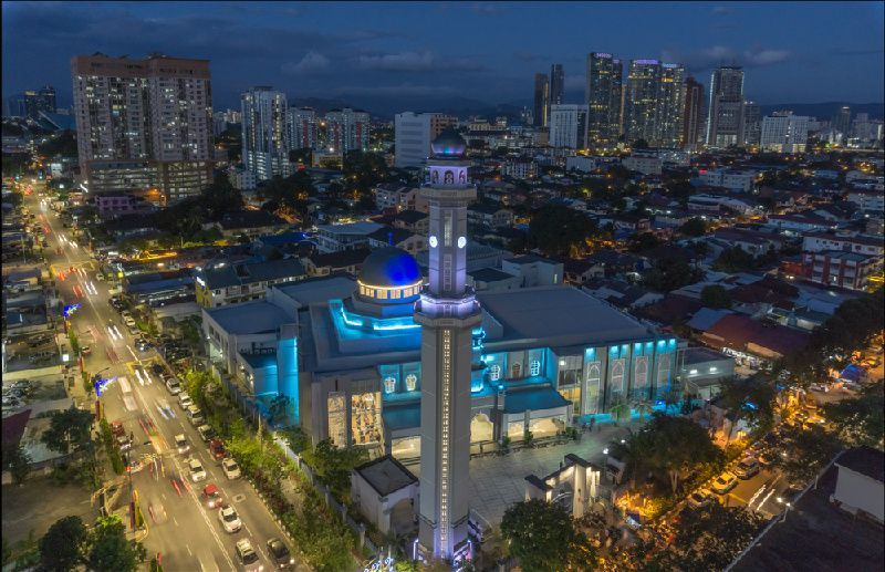 Private Tour: Discover the Night Life of Kuala Lumpur