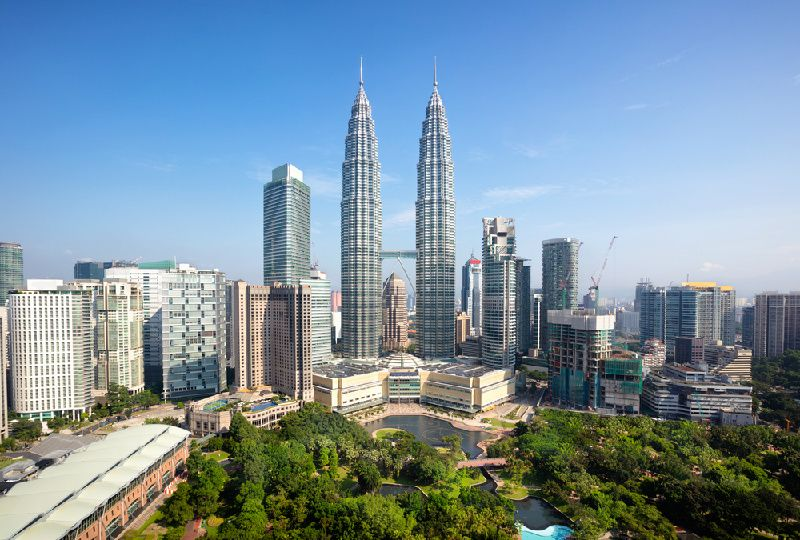 Private Tour: Best of Kuala Lumpur Sightseeing Tour from Klang Cruise Port