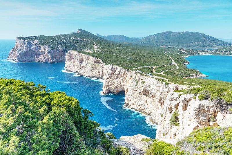 6-Day Sardinia Small Group Tour from Genoa