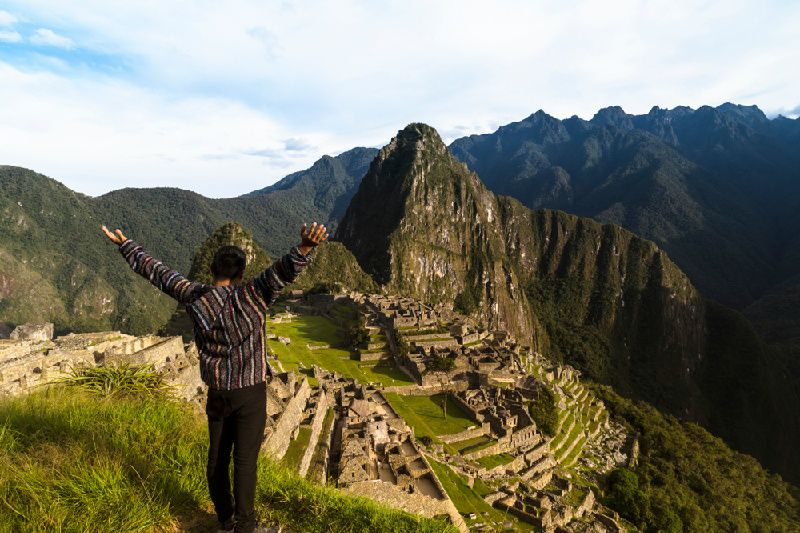 1-Day Machu Picchu Full-Day Tour from Cusco