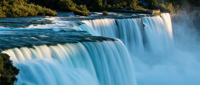 Niagara Falls Tour from Niagara Falls, ON- Canada