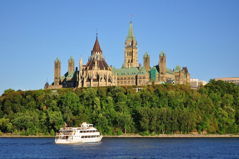 Ultimate Ottawa Tour