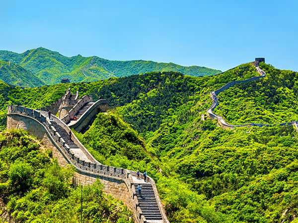 14-Day Beijing-Xian-Guilin-Yangtze-Shanghai Group Tour