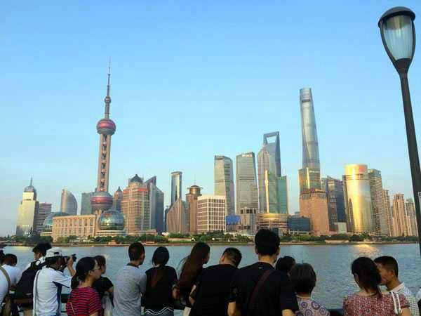 11-Day China Group Tour to Beijing-Xi'an-Lhasa-Shanghai