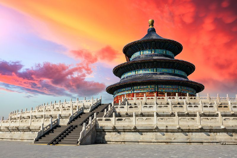 6-Day Beijing-Xian Group Tour