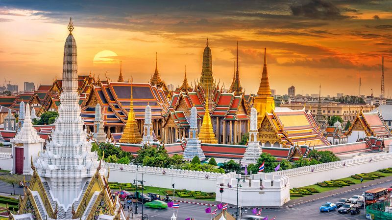 12-Day Northern & Central Thailand Tour - See & Do it ALL