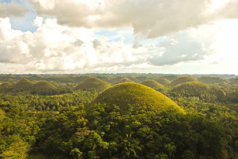 6-Day Philippines Bohol & Cebu & the Dumaguete Area Tour