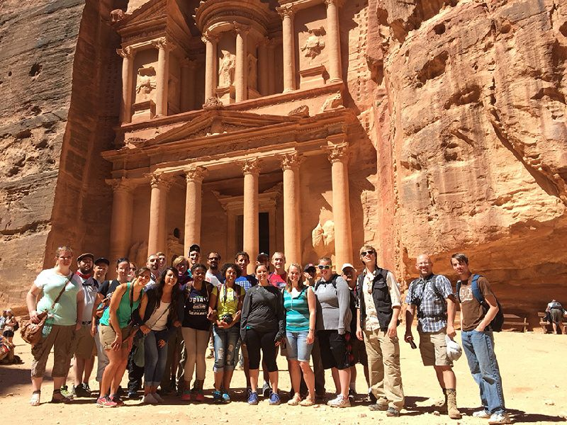 10-Day Israel & Jordan Tour - See & Do it ALL