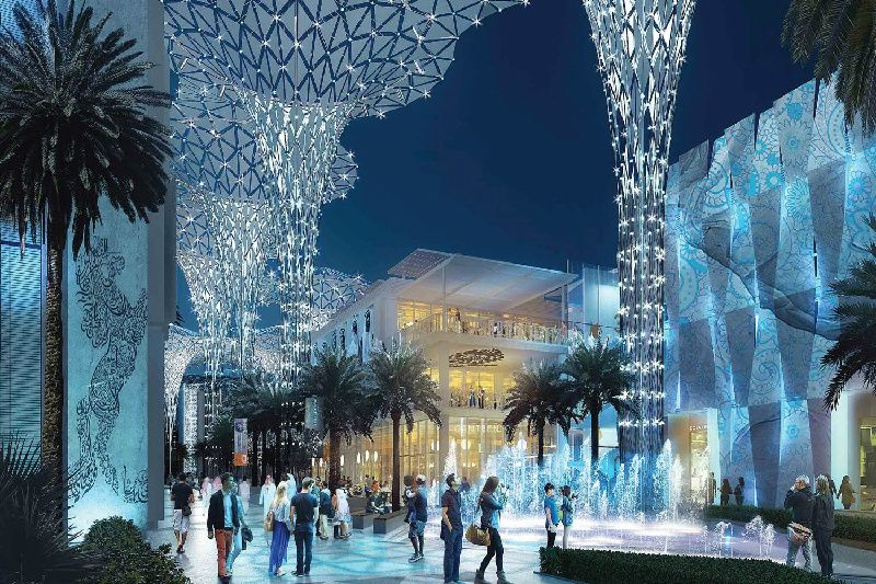 EXPO 2020 Classic from Abu Dhabi