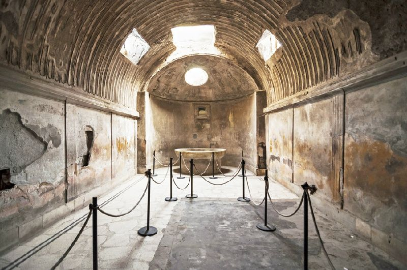 Pompeii and Mount Vesuvius Small Group Tour from Sorrento