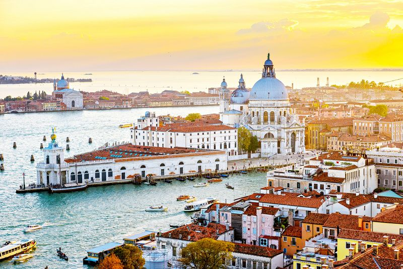 6-Day Best of Italy Tour from Rome: Tuscany | Florence | Venice | Verona