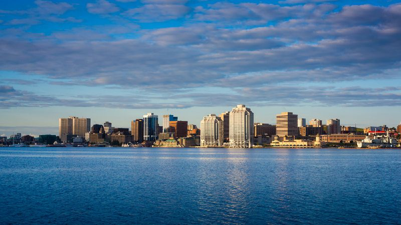 6-Day Canada East Coast Maritime Tour from Montreal: Fredericton, Halifax, Charlottetown