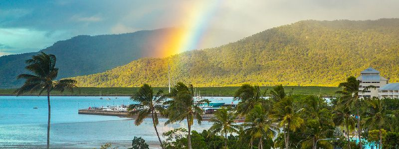 2-Day Cooktown 4DW Explorer Tour From Cairns to Cooktown