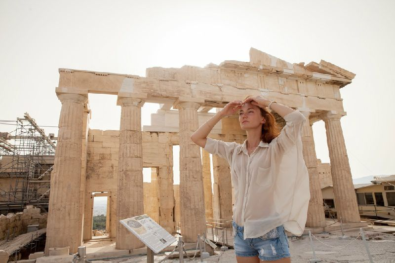 16-Day Athens to London Tour Package: Olympia | Rome | Venice | Zurich | Paris