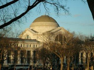 史密森美國國家自然歷史博物館