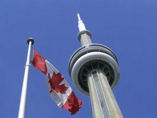 加拿大國家電視塔(CN Tower)