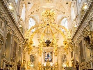 魁北克聖母聖殿主教座