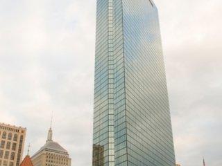 波士顿汉考克大厦