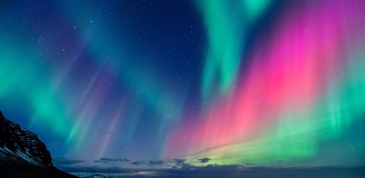 5 Unforgettable Ways to See the Northern Lights