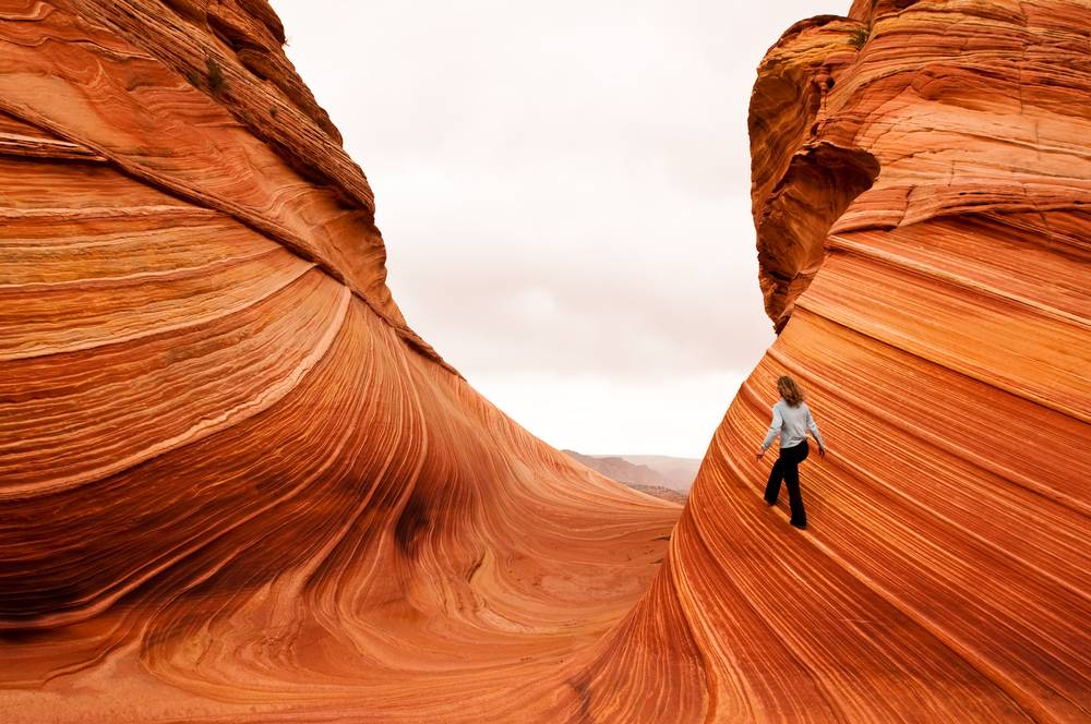 3-Day Wave Valley & Antelope Canyon Tour to the Valley of Fire, Horseshoe Bay, Zion, Bryce Canyon Tour
