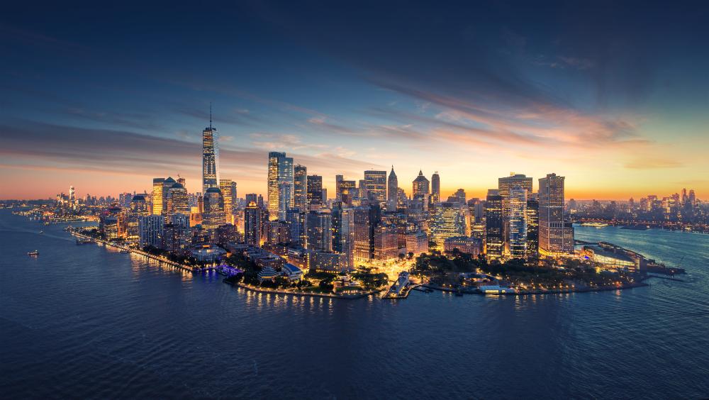 5-Day US East Coast Tour From Toronto to Boston, New York, Washington