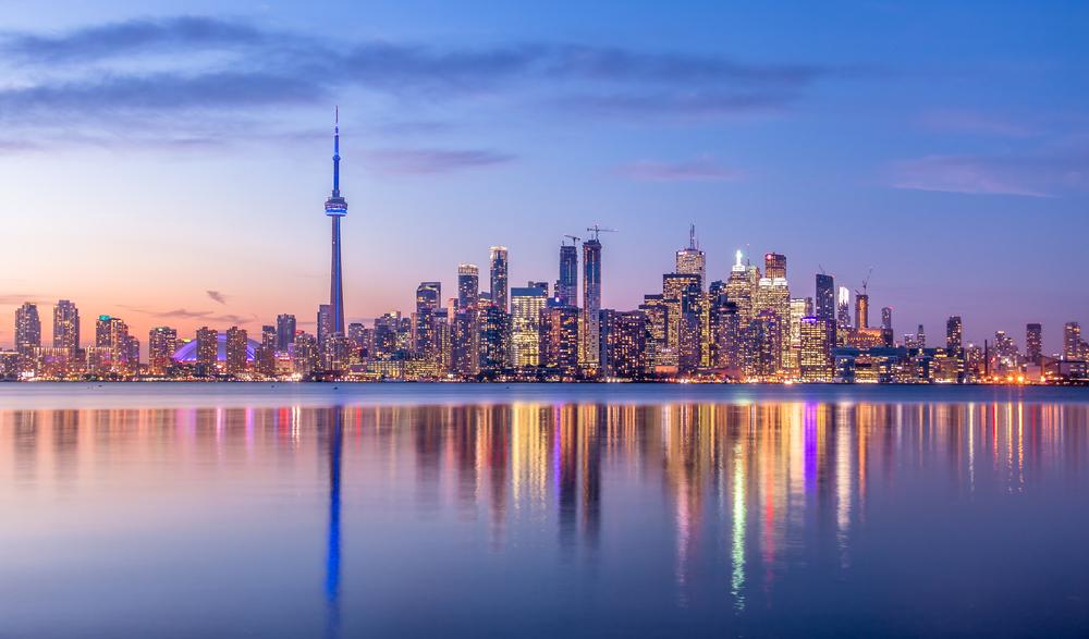 11-Day Canada & US East Coast Tour From Toronto to Montreal, Quebec, New York & Niagara Falls