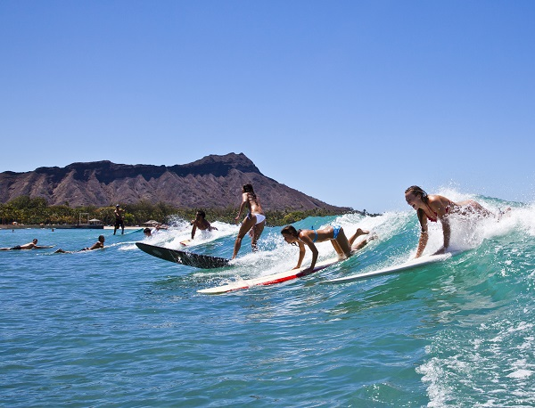 5-day Mini-Circle Island, Pearl Harbor, Honolulu City, Maui Island or Big Island Tour Package